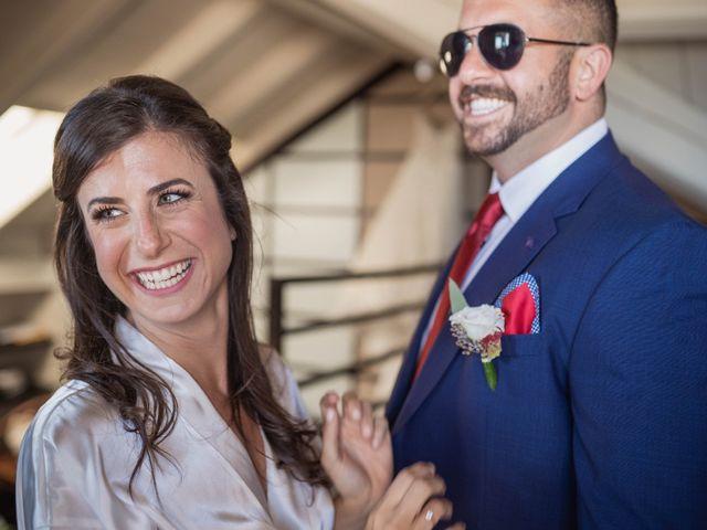 Il matrimonio di Massimiliano e Jennifer a Tavoleto, Pesaro - Urbino 8