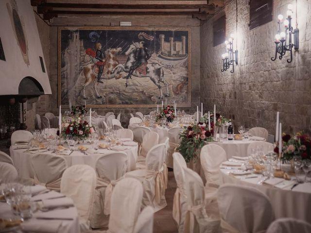 Il matrimonio di Massimiliano e Jennifer a Tavoleto, Pesaro - Urbino 34
