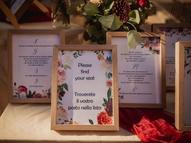 Il matrimonio di Massimiliano e Jennifer a Tavoleto, Pesaro - Urbino 36