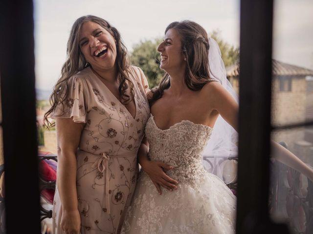 Il matrimonio di Massimiliano e Jennifer a Tavoleto, Pesaro - Urbino 38