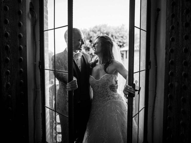 Il matrimonio di Massimiliano e Jennifer a Tavoleto, Pesaro - Urbino 40