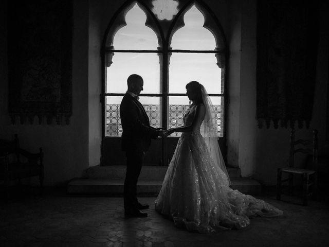 Il matrimonio di Massimiliano e Jennifer a Tavoleto, Pesaro - Urbino 44