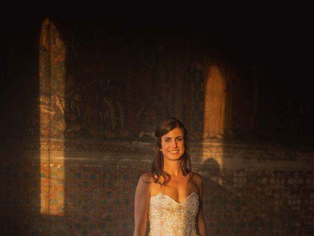 Il matrimonio di Massimiliano e Jennifer a Tavoleto, Pesaro - Urbino 50