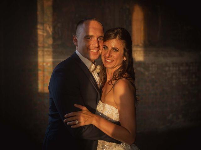 Il matrimonio di Massimiliano e Jennifer a Tavoleto, Pesaro - Urbino 52