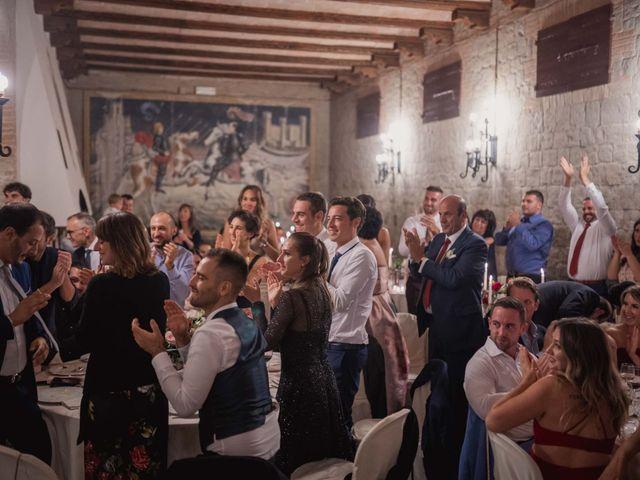 Il matrimonio di Massimiliano e Jennifer a Tavoleto, Pesaro - Urbino 59