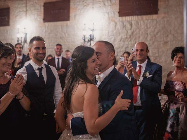 Il matrimonio di Massimiliano e Jennifer a Tavoleto, Pesaro - Urbino 60