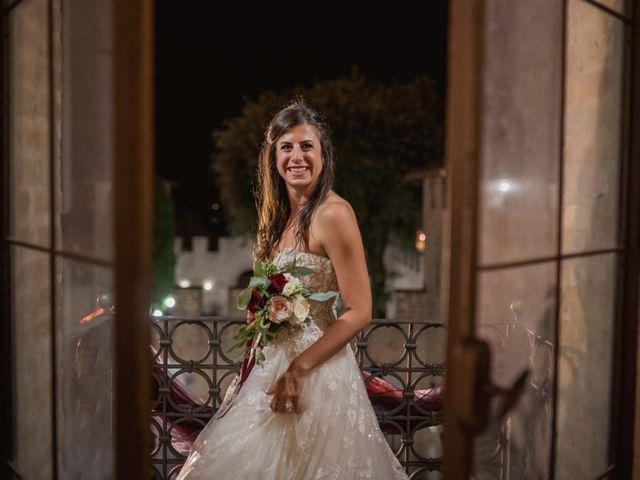 Il matrimonio di Massimiliano e Jennifer a Tavoleto, Pesaro - Urbino 67