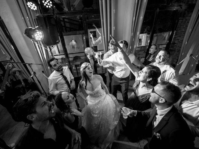Il matrimonio di Massimiliano e Jennifer a Tavoleto, Pesaro - Urbino 70