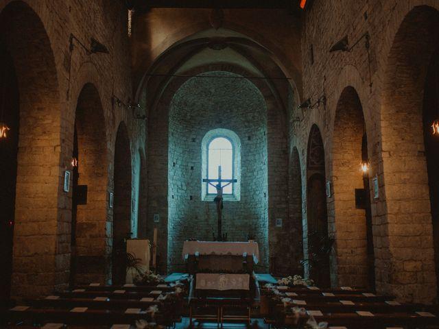 Il matrimonio di Raffaello e Sarah a Firenze, Firenze 32