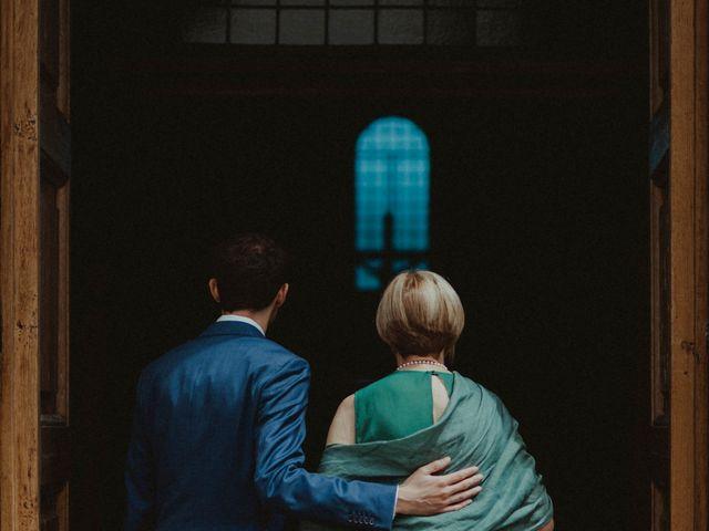 Il matrimonio di Raffaello e Sarah a Firenze, Firenze 33