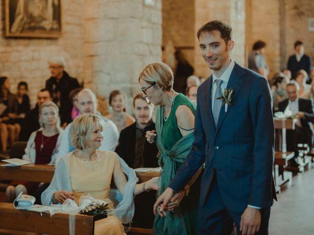 Il matrimonio di Raffaello e Sarah a Firenze, Firenze 34