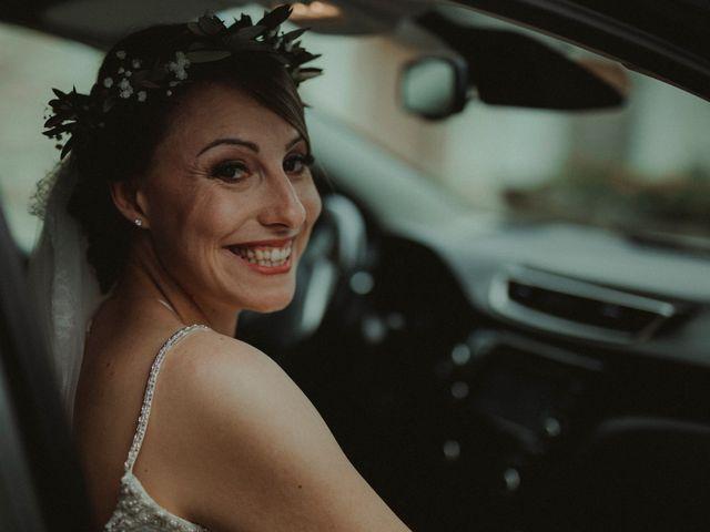 Il matrimonio di Raffaello e Sarah a Firenze, Firenze 35