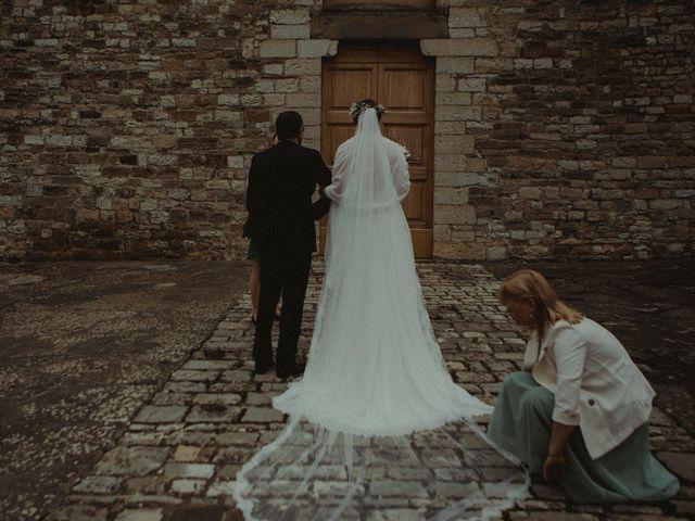 Il matrimonio di Raffaello e Sarah a Firenze, Firenze 36