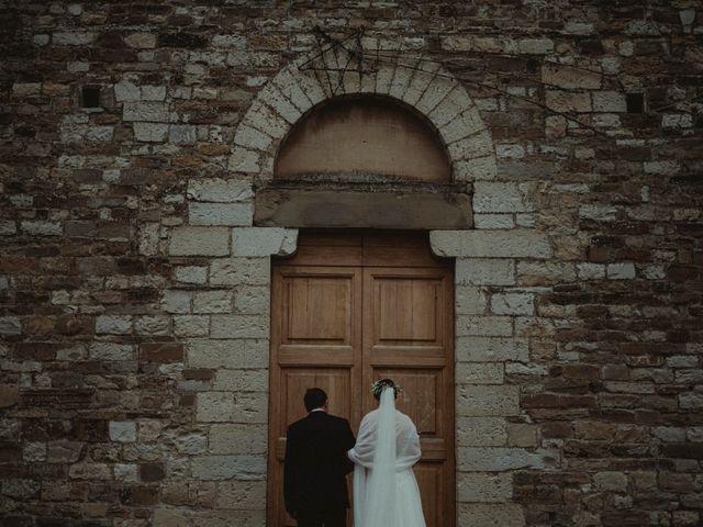 Il matrimonio di Raffaello e Sarah a Firenze, Firenze 37