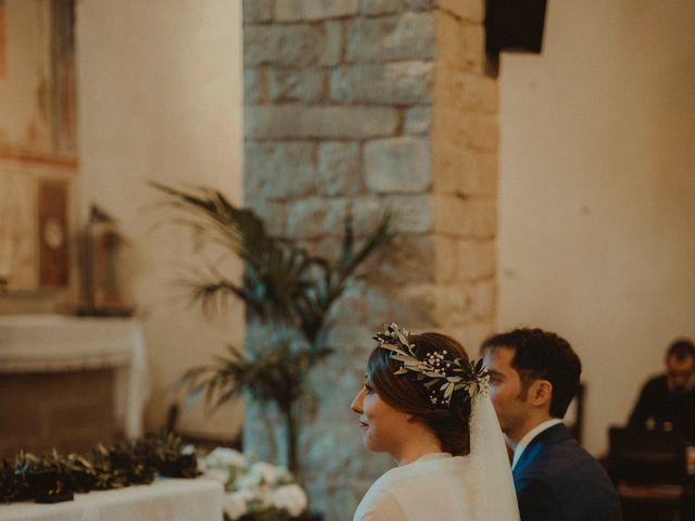 Il matrimonio di Raffaello e Sarah a Firenze, Firenze 42