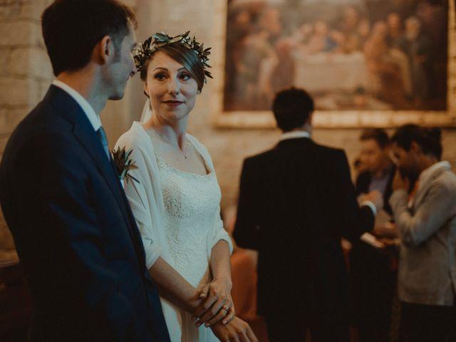 Il matrimonio di Raffaello e Sarah a Firenze, Firenze 44