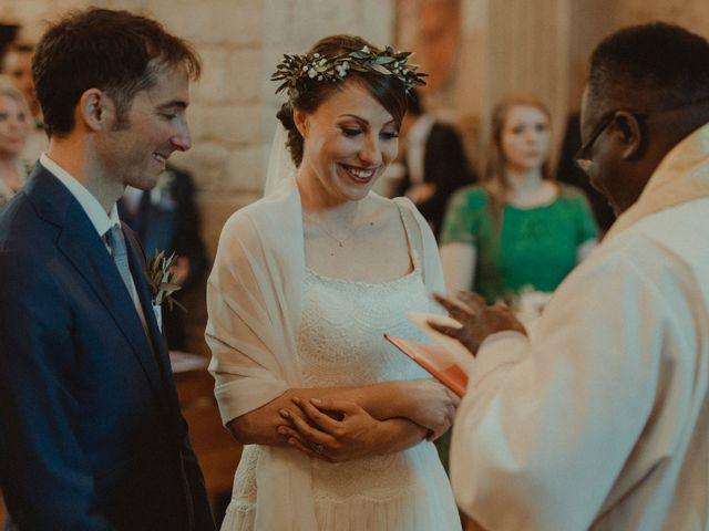 Il matrimonio di Raffaello e Sarah a Firenze, Firenze 45