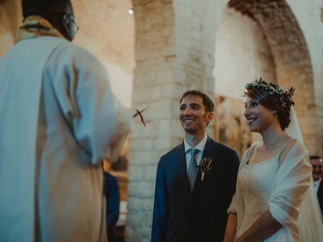 Il matrimonio di Raffaello e Sarah a Firenze, Firenze 46