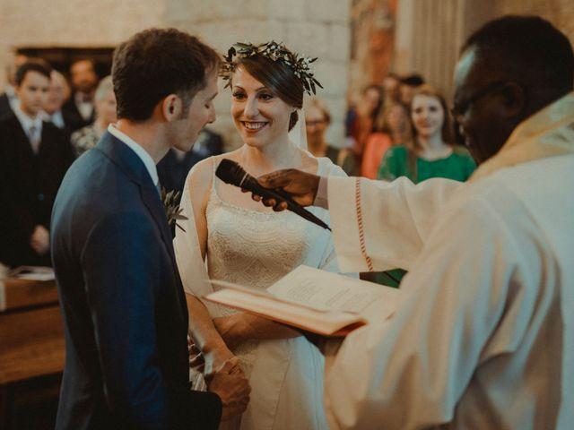 Il matrimonio di Raffaello e Sarah a Firenze, Firenze 47
