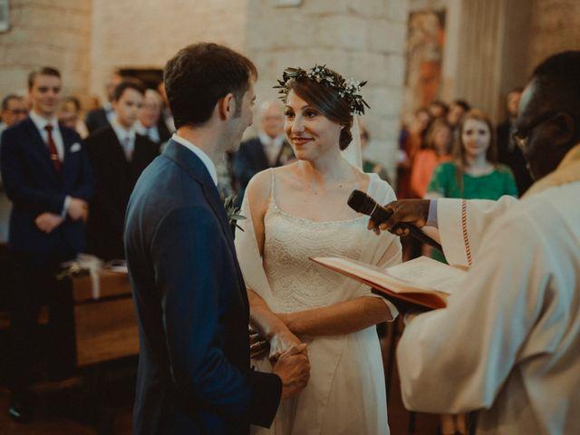 Il matrimonio di Raffaello e Sarah a Firenze, Firenze 48
