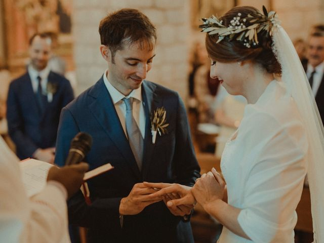Il matrimonio di Raffaello e Sarah a Firenze, Firenze 49