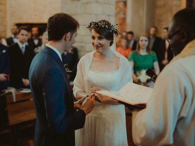 Il matrimonio di Raffaello e Sarah a Firenze, Firenze 50