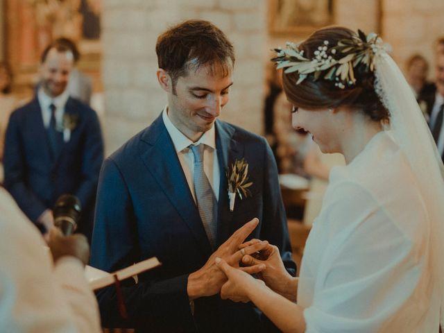 Il matrimonio di Raffaello e Sarah a Firenze, Firenze 51