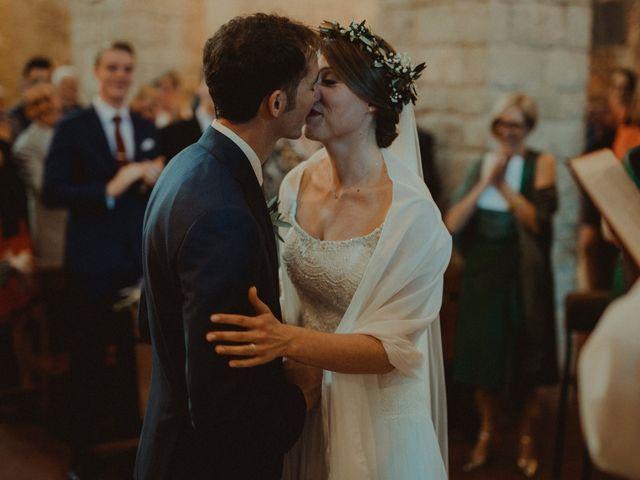 Il matrimonio di Raffaello e Sarah a Firenze, Firenze 52