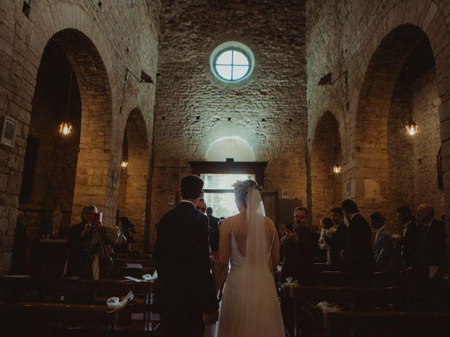 Il matrimonio di Raffaello e Sarah a Firenze, Firenze 55