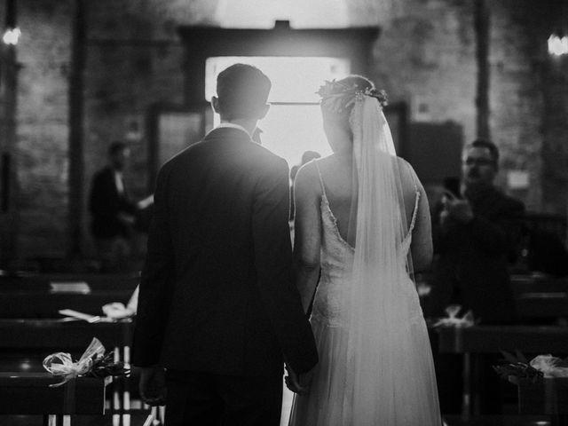Il matrimonio di Raffaello e Sarah a Firenze, Firenze 56
