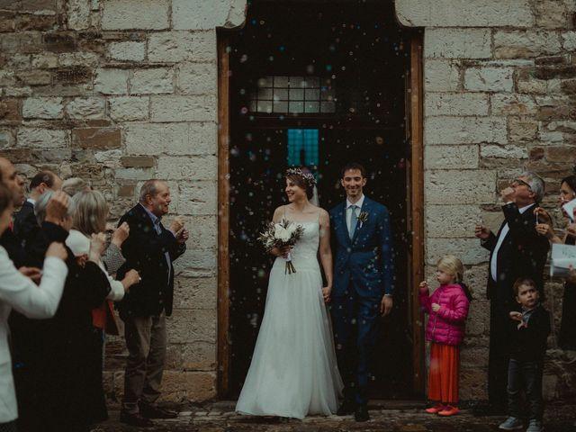 Il matrimonio di Raffaello e Sarah a Firenze, Firenze 58