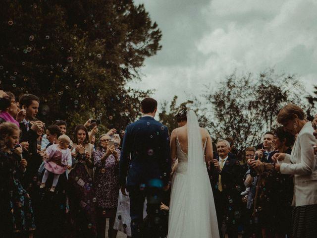 Il matrimonio di Raffaello e Sarah a Firenze, Firenze 59