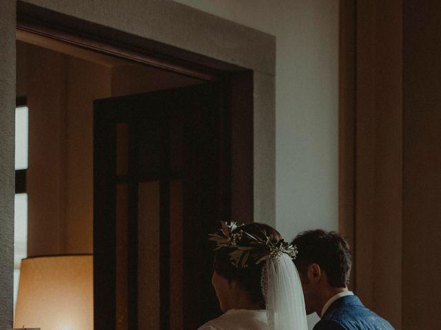 Il matrimonio di Raffaello e Sarah a Firenze, Firenze 63