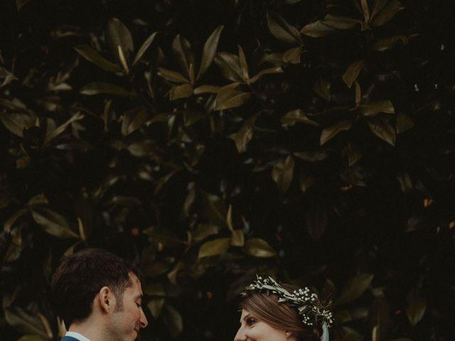 Il matrimonio di Raffaello e Sarah a Firenze, Firenze 67