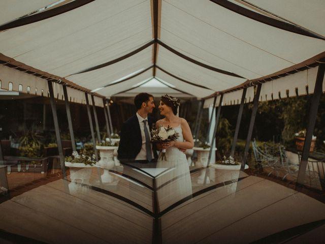 Il matrimonio di Raffaello e Sarah a Firenze, Firenze 73