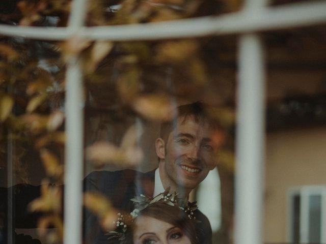 Il matrimonio di Raffaello e Sarah a Firenze, Firenze 75