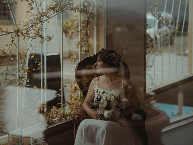 Il matrimonio di Raffaello e Sarah a Firenze, Firenze 76