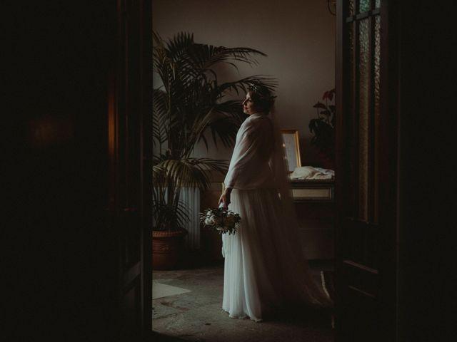 Il matrimonio di Raffaello e Sarah a Firenze, Firenze 79