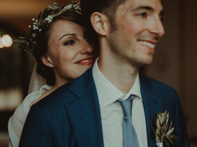 Il matrimonio di Raffaello e Sarah a Firenze, Firenze 80