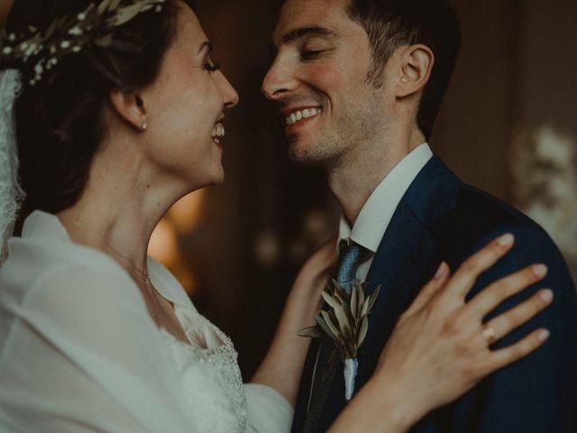 Il matrimonio di Raffaello e Sarah a Firenze, Firenze 81