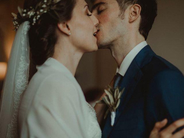 Il matrimonio di Raffaello e Sarah a Firenze, Firenze 83