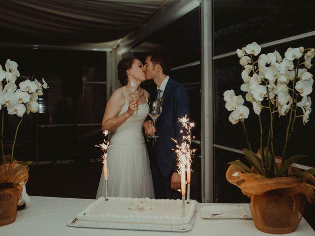 Il matrimonio di Raffaello e Sarah a Firenze, Firenze 93