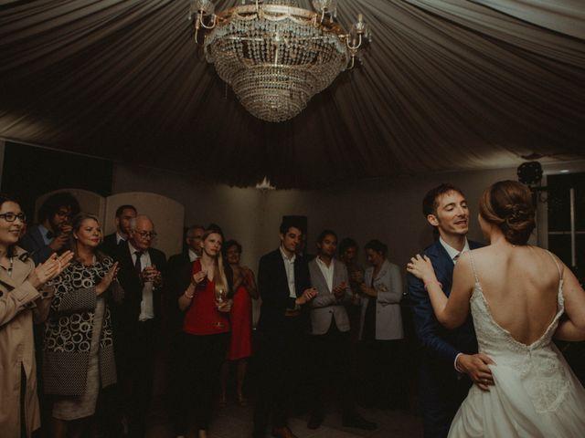 Il matrimonio di Raffaello e Sarah a Firenze, Firenze 94
