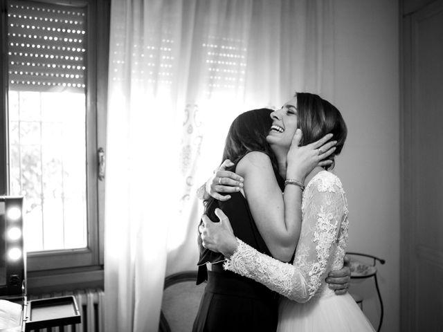 Il matrimonio di Manuele e Francesca a Ravenna, Ravenna 21
