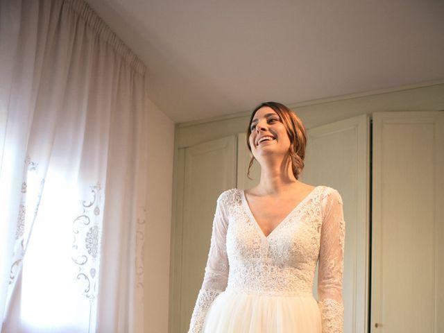 Il matrimonio di Manuele e Francesca a Ravenna, Ravenna 22