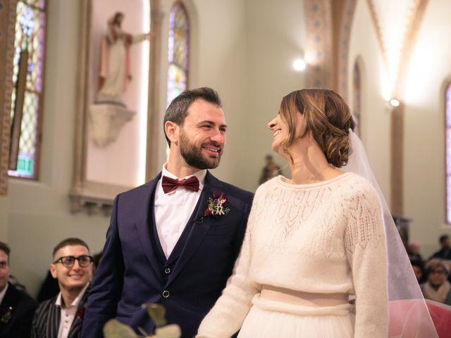Il matrimonio di Manuele e Francesca a Ravenna, Ravenna 34