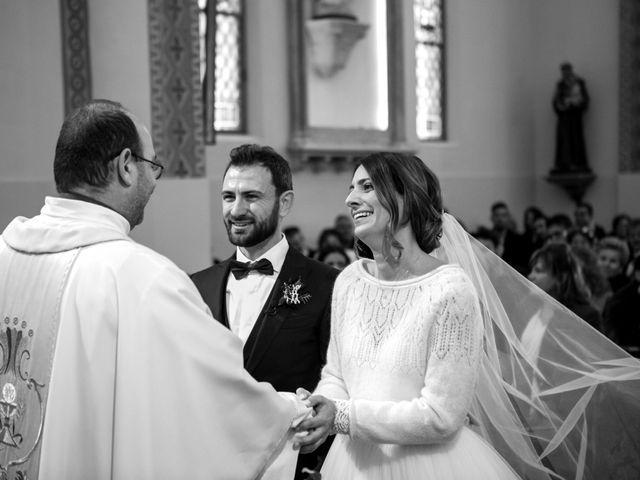 Il matrimonio di Manuele e Francesca a Ravenna, Ravenna 36