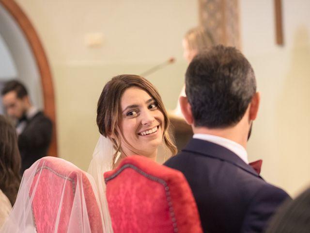 Il matrimonio di Manuele e Francesca a Ravenna, Ravenna 37
