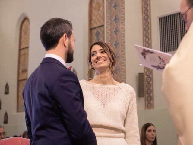 Il matrimonio di Manuele e Francesca a Ravenna, Ravenna 39