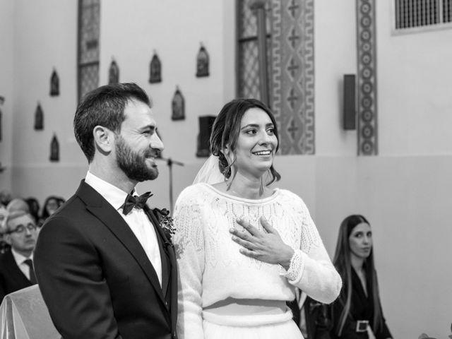 Il matrimonio di Manuele e Francesca a Ravenna, Ravenna 40